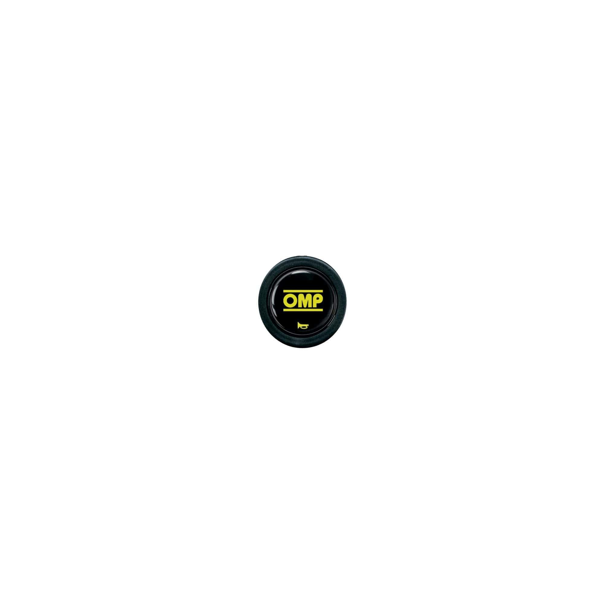 Volante pulsante clacson kit pulsante clacson in fibra di carbonio per 6 bulloni per volante Nardi