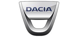 Roll bar Dacia