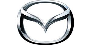 Roll bar Mazda