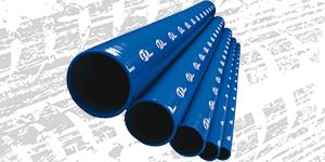 Tubi silicone SFS