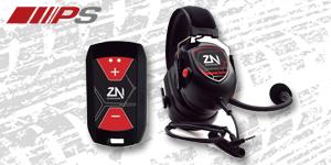 Sistemi comunicazione pista Zeronoise Stilo