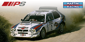 Sparco Martini Racing Collection