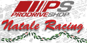 Offerte Natale Racing