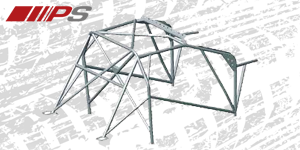 Roll bar Omp - Sparco